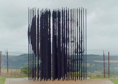 Mandela Capture Site Howick