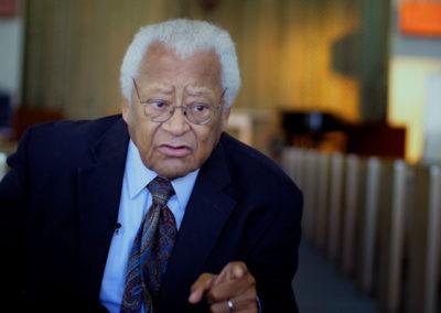 Rev James Lawson